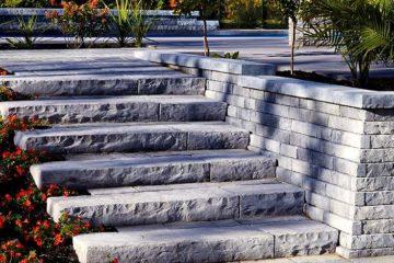 Marches et escaliers
