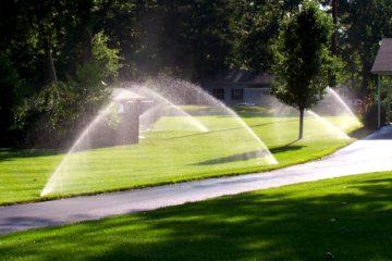 Drainage, irrigation et nivèlement